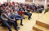мастер-класс Театральный проект антинаркотической направленности