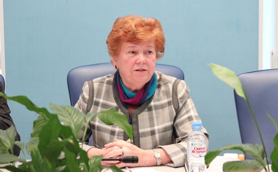 Аллахвердова Ольга Викторовна