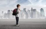 Мониторинг маршрута несовершеннолетнего