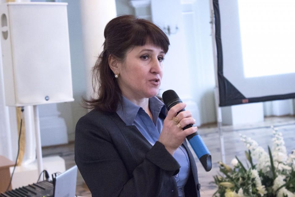 Гацко Людмила Анатольевна