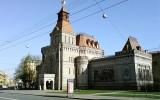 музей А.В.Суворова
