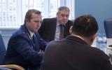 Резонов И.Г., Заместитель Прокурора Санкт-Петербурга