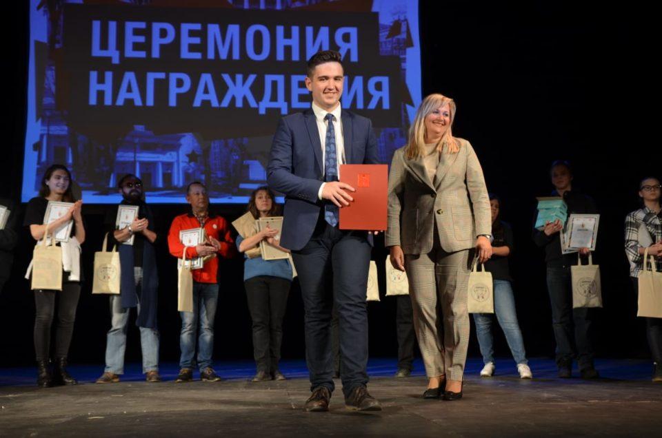 Около 1000 зрителей за два дня посетили Фестиваль любительских театров «Грани» в Петербурге